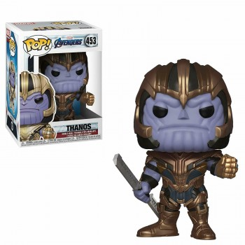Avengers Endgame - Thanos Funko Pop