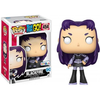 454 Teen Titans Go Blackfire Funko Pop