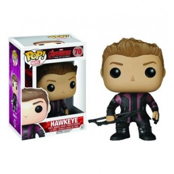FUNKO POP! MARVEL 70: AVENGERS 2 - HAWKEYE