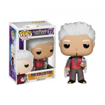 FUNKO POP! MARVEL 77: GUARDIANS OF THE GALAXY - THE COLLECTOR