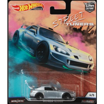 Hot Wheels Car Culture Assort -Street Tuners HONDA S2000