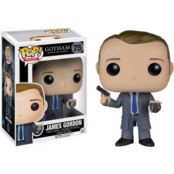 75 Gotham Before the Legend James Gordon Funko Pop