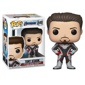 Avengers Endgame - Tony Funko Pop
