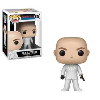 626 Smallville Lex Luthor Funko Pop