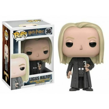 36 Harry Potter Lucius Malfoy Funko Pop