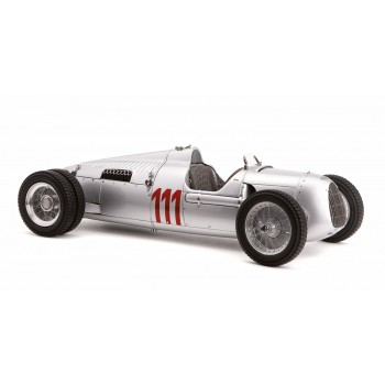 CMC Auto Union Type C Hill Climb Version #111 Schau ins Land 1937