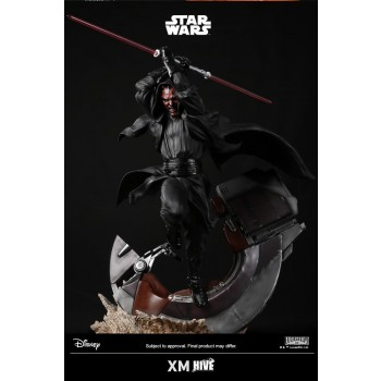 XM Studios Darth Maul
