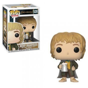 528 Lord Of The Rings Merry Brandybuck Funko Pop