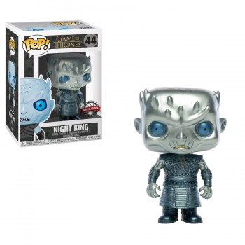 44 Game Of Thrones Night King Special Edition