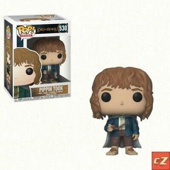 530 Lord Of The Rings Pippin Took Funko Pop
