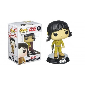 197 Star Wars Rose Funko Pop
