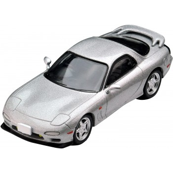 Mazda RX-7 Type R Silver Tomica Limited Vintage Neo