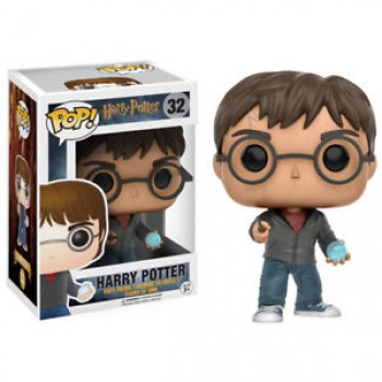 32 Harry Potter with Prophecy Funko Pop