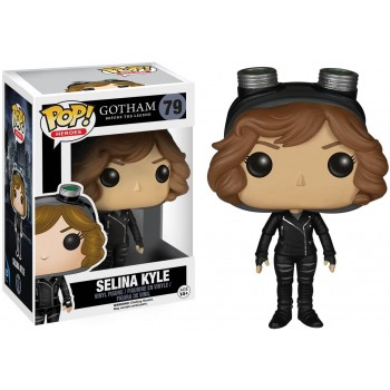 79 Gotham Before The Legend Selina Kyle Funko Pop
