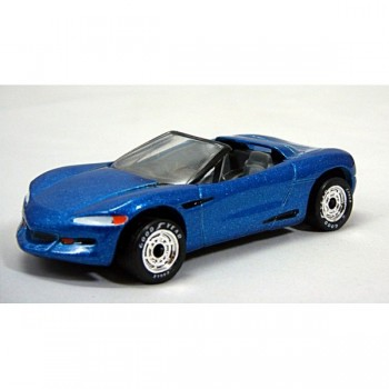 Matchbox Premiere Series Chevrolet Corvette Stingray III