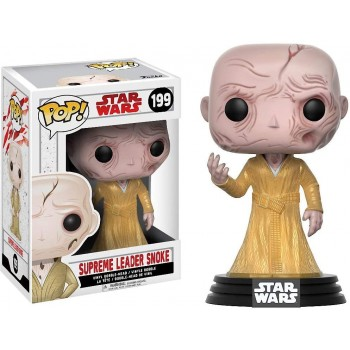 199 Star Wars Supreme Leader Snoke Funko Pop