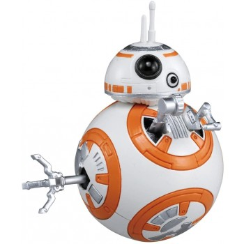 Takara Tomy Star Wars BB-8 (The Last Jedi) diecast metal figure