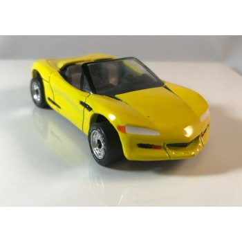 Matchbox Premiere Corvette Stingray III 3 World Class Collection