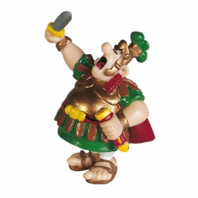Astérix The Roman Centurion with sword