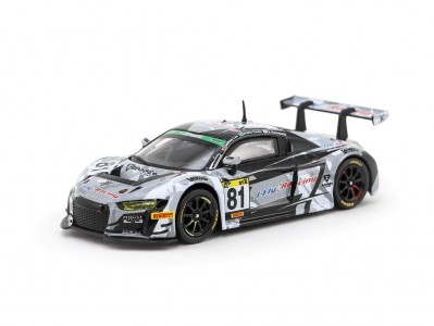 Tarmac Works 1/64 Audi R8 LMS Super Taikyu Series 2018 #81